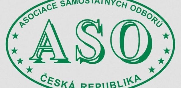 ASO: Diskriminace českých zaměstnanců ve prospěch Ukrajinců je nepřijatelná