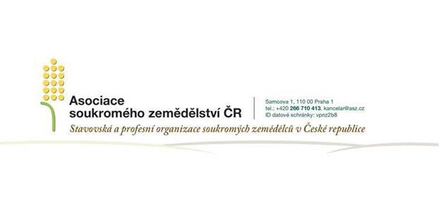 ASZ: Nevládní organizace žádají transparentní přípravu Strategického plánu SZP