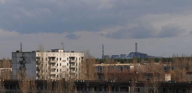 Odtajněné dokumenty! Milan Syruček přináší plnou pravdu ke katastrofě v Černobylu. Hned první zpráva ohromí