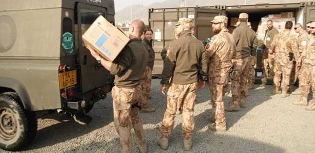 Další tragédie v Afghánistánu. Tentokrát je mrtvých více