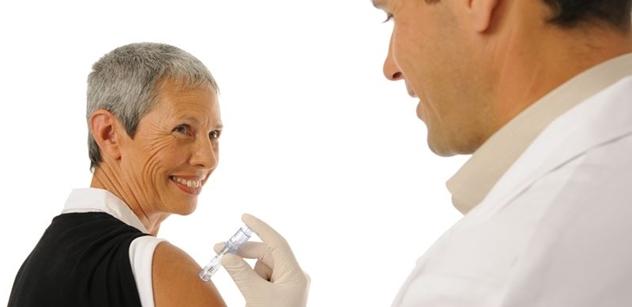 Chřipka a očkování – šest nejčastějších mýtů