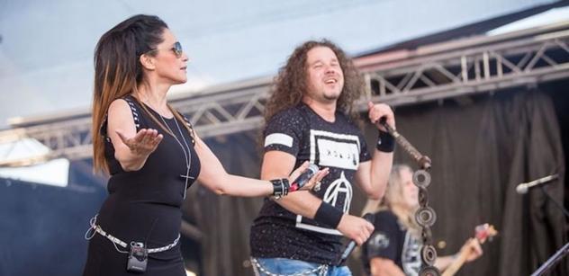 Festival Hrady CZ se po Švihově představí v Rožmberku nad Vltavou