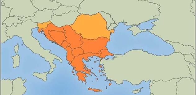 Mirko Raduševič: Balkán není jen sudem prachu. Je děravým sítem pro islám
