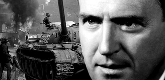 Před pěti lety zemřel komunistický politik Vasil Biľak