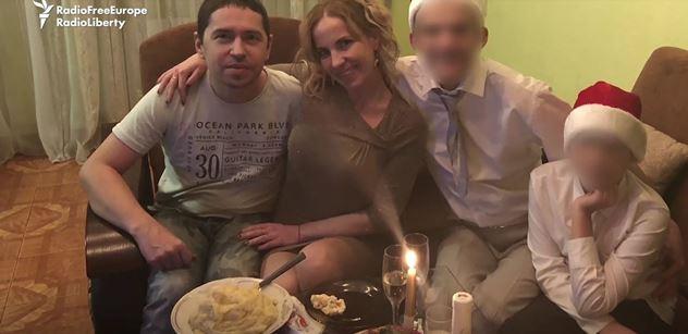 Málem jste zabili mou matku! Vpálila novinářům slečna Andreje Babiše ml. A Sabina Slonková má o ní info