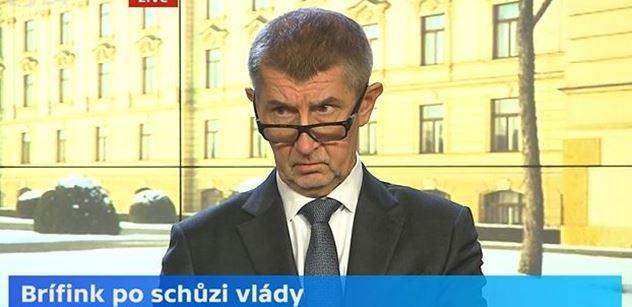 Černošický úřad uložil Babišovi pokutu 200 tisíc korun