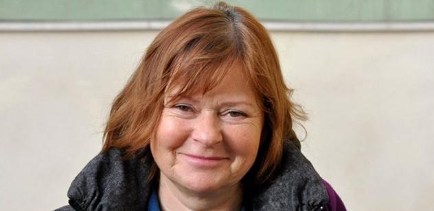 Balcarová (Piráti): Česko zaostává ve snižování odpadů, ochraně klimatu či v rozvoji zdravotnictví