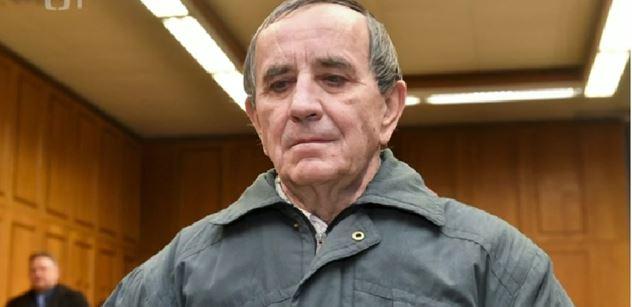 Nejvyšší soud přezkoumá rozsudek nad teroristou Baldou, jenž útočil na vlaky