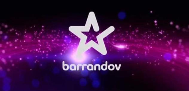 Excelentní středa! Skupina Barrandov se blíží k 10% sledovanosti