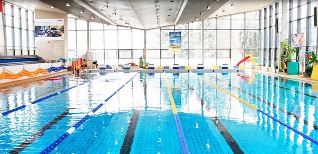 Praha 5 podpořila v roce 2017 pokračování zvýhodněného plavání pro seniory
