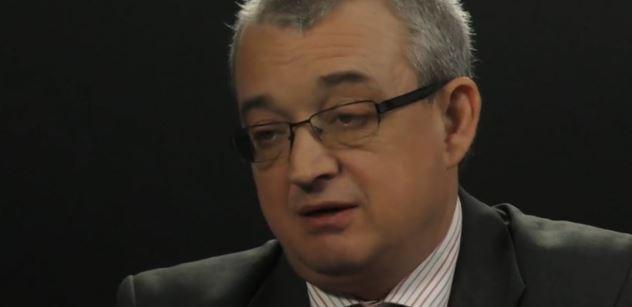 Marek Benda uhranul slovy o lídrech EU, kteří nemají děti. A o Orbánovi