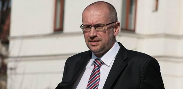 Brněnského rektora Beka letos na Hrad nepozvali a stejně by nešel: Vzdal bych čest těm, kteří žádnou nemají. Masaryk by mě pochopil