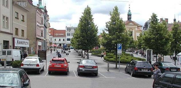 Benešov: Náročná rekonstrukce autobusového terminálu je u konce