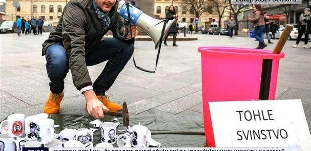Není to jen hra? Rozjetý Kubal tlačil v ČT hosta k zákazům knih. Politik rozbíjel věci