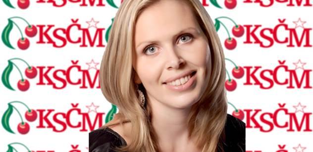 Aulická Jírovcová (KSČM): Prorodinná politika by se měla do budoucna řešit komplexně