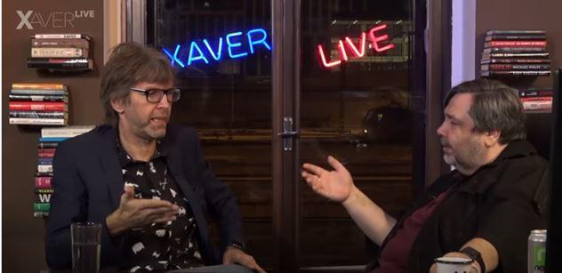 Xaver otevřel téma Havel. Kryl měl rád Zemana. Tajemství z devadesátek
