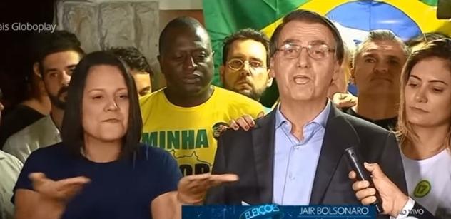 V h*jzlu. Mutace drtí Brazílii, tamní JIP jsou před zhroucením
