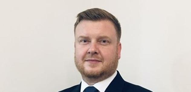 Daňový tým APOGEO posílil Martin Bortlík, další odborník ze státní správy