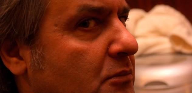 Hrozí průser. Kdyby byl Zeman můj strýc, zakázal bych mu kontakt se svými dětmi, říká Slávek Boura
