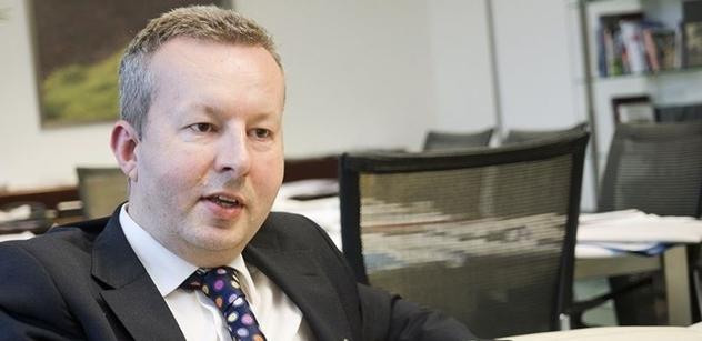 FAEI: Šumavu neuzavíráme, naopak, říká ministr životního prostředí Richard Brabec
