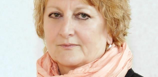 Bubeníková (STAN): Kdo by měl budovat domy pro seniory?