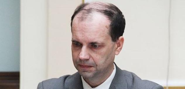 Ivo Budil: Ivan David promluvil na demonstraci jako pravý vlastenec
