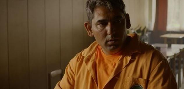 Žije se špatně. Romský herec ze slavného seriálu nemlčí