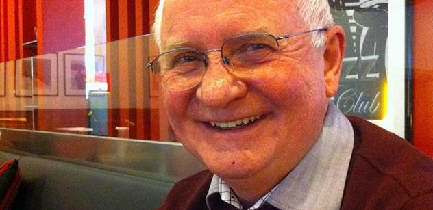 Jan Campbell: O čem se píše, ale málo (8)