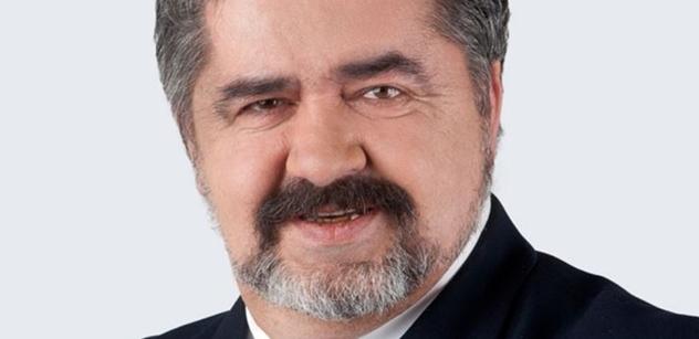 Senátor STAN, ze kterého Fischera šlehne: Myslím si, že Sputnik je nejlepší vakcína na světě