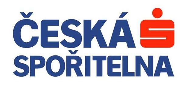 Image result for česká spořitelna logo