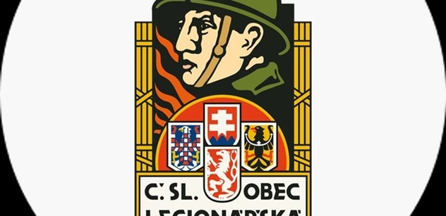 Československá obec legionářská: Legiovlak míří na Šumavu