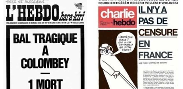 Německý tisk se shoduje: Teroristé v Paříži zaútočili na svobodu slova
