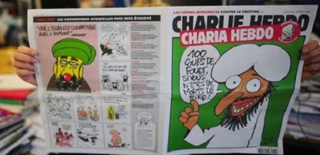 Náklad Charlie Hebdo překoná hranici sedmi milionů výtisků