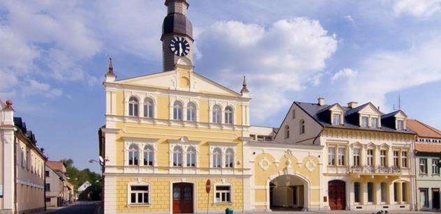 Ve výchovném ústavu v Chrastavě se porušovala práva dětí