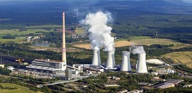 Greenpeace, Hnutí Duha, Frank Bold: Úředníci nadržovali provozovatelům elektrárny Chvaletice