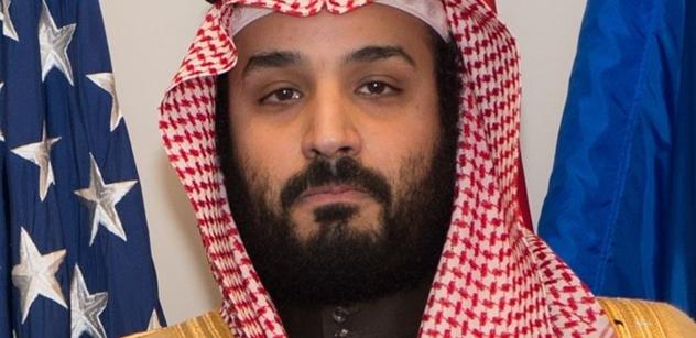Promlouvá bývalý agent FBI a srovnal vraždu saúdského novináře s útokem na Skripala