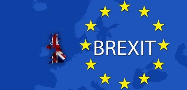 Tomáš Krystlík: Brexit z jiného úhlu pohledu
