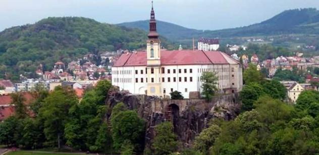 Děčín: Via ferrata na Pastýřskou stěnu zažije jedinečný závod