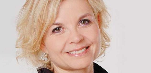 Klid na Staromáku. Bývalá ministryně Daniela Kovářová dělá jasno, jak je to doopravdy s Benešovou, Čapím hnízdem a soudy