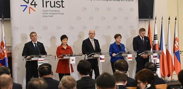 Americký ministr zahraničí varoval Severní Koreu: Naše trpělivost skončila