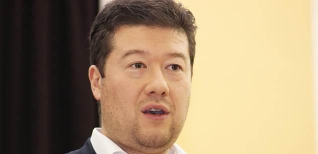 Převratný zákaz: Okamura chce asi podporovat organizovaný zločin, řekli tito politici. A Babiš...