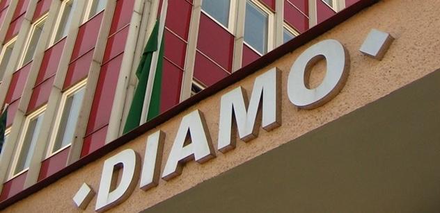 Státní podnik DIAMO spustil webové stránky o heřmanické haldě v Ostravě