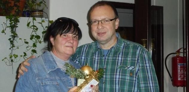 Praha 5 vybrala Pečovatelku roku 2017