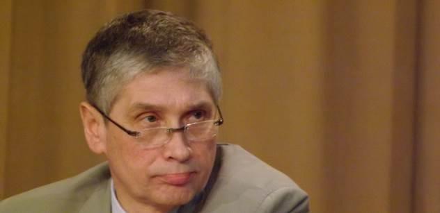 Hejtman Vondrák: Bezpečnostní rada projednala preventivní opatření policie