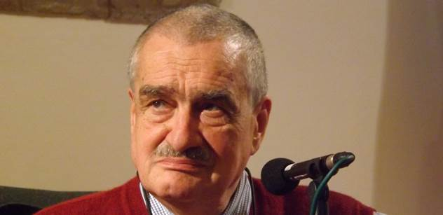Schwarzenbergova hrozba: Putinovi jde o celou Ukrajinu. A nakonec ji dostane