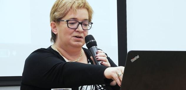 Advokátka Hamplová: Zvednout ruku pro Čunkovu nemocnici je obrovské riziko. A jde o trestní stíhání i Ústavní soud
