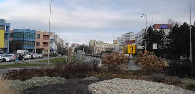 Orlová: Začala oprava silnice v ulici Ostravská