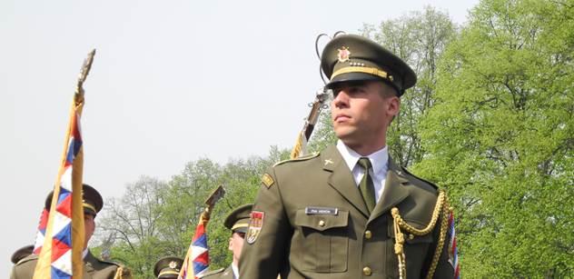 Noviny: Armáda skoro zdvojnásobí objednávku neprůstřelných vest