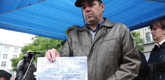 Policie obvinila za privatizaci dolů OKD další dva lidi