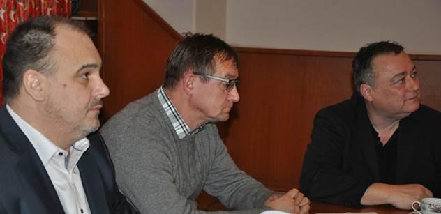Adamec (ODS): Úředníci by neměli rozhodovat o splavnění Berounky